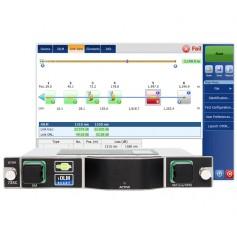 Module OTDR metro/PON FTTx/MDU : FTBx-735C