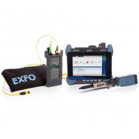 Solution automatisée de caractérisation de câbles MPO par iOLM : TK-SWITCH MPO