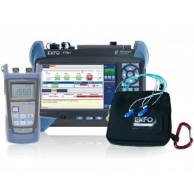 Conditionneur de mode de lancement de flux encerclé : SPSB-EF