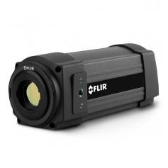 Caméra thermique de détection de variation de température : A320 Tempscreen