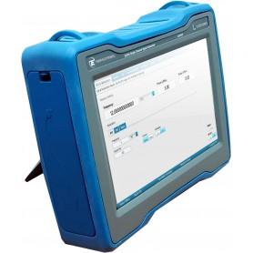 Générateur RF portable 3, 6 et 12 GHz, écran 10 » tactile : LUCID P Series