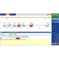 OTDR pour tests automatisés : iOLM