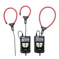 Ampèremètre numérique TRMS à capteur flexible : MA400D / MA4000D