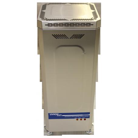 Stérilisateur d'air filtré mobile pour pathogène : XRETON-P UVION MOBILE