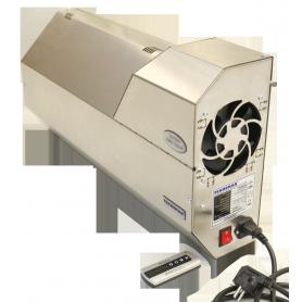 Stérilisateur d'air fixe pour pathogène : Uvion Pathogn Ionizer