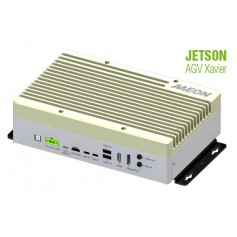 AI@Edge Embedded BOX PC with Nvidia : Jetson AGV Xavier Platform