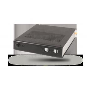 PC de qualité médicale avec Intel Core : MEDPC-5700 i