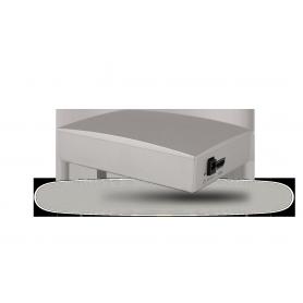 PC sans ventilateur de qualité médicale avec : MEDPC-2700