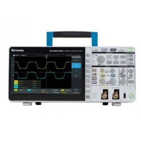 Oscilloscope numérique 70 MHz - 2 voies : TBS2072B