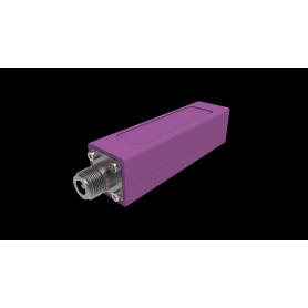 Limiteur transitoire pour la protection des instruments : EMZ10-200m