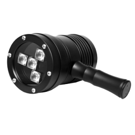 Lampe UV LED à main : VM100D