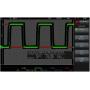 Pack de fonctions pour oscilloscopes 2000X : D2000BDLA