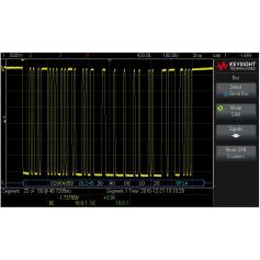 Pack de fonctions dédiées automotive poru oscilloscopes 2000X