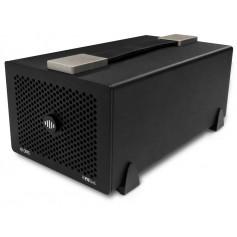 Enregistreur I / Q portable pour l'enregistrement RF et l'extraction du signal : RFeye Sens Portable