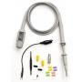 Sonde passive 10:1, 150 MHz, 1.2 m : N2841A