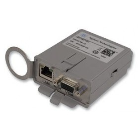 Module LAN / VGA pour oscilloscopes 2000X et 3000X