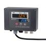 Réfractomètre de process Brix Atex : CM-ISAlpha