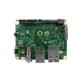 Carrier Board for (IA) ultra compacte : AN110