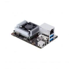Tinker Edge T : 4 x Cortex-A53 @ 1.5GHz, edge TPU