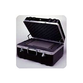 Valise de transport rigide : 34131A
