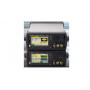 Générateur de fonctions / signaux arbitraires / impulsions 30 MHz et 2 voies : 33522B
