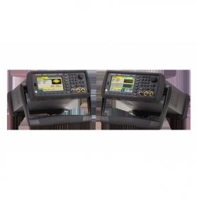 Augmente la bande passante de 20 à 30 MHz aux générateurs 2 voies de la série 33500B : 335BW2U