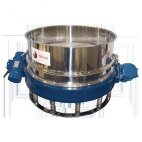 Tamiseuse circulaire HELIOS à moteur latéral FTI-2M-0550 / 0800 /1200
