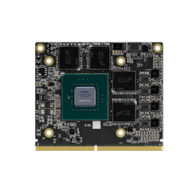 Quadro P1000 MXM Module : M3P1000-LN
