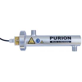 Système désinfection UVC eau : PURION 400