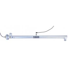 Système désinfection UVC eau 90 W 4000 L / h : PURION 2500