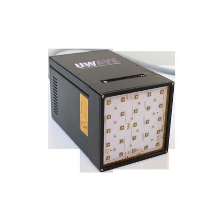 Lampe UV LED surfacique & homogène : UCUBE