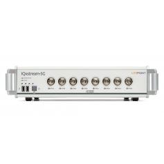 Système de test cellulaire 5G FR1 Sub-6 GHz : IQxstream-5G