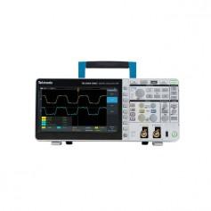 Mise à niveau de 70 MHz à 100 MHz sur les modèles 2 voies des oscilloscopes TBS2000B