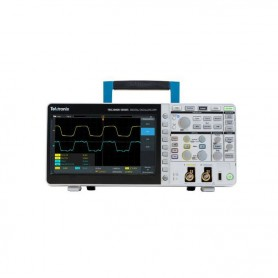Mise à niveau de 70 MHz à 200 MHz pour l'oscilloscope TBS2074B