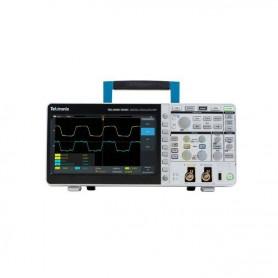Mise à niveau de 100 MHz à 200 MHz pour l'oscilloscope TBS2102B