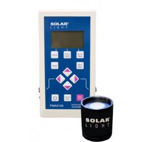 Radiomètre capteur UVC : PMA 2100