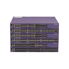 Switch Edge avancé d'agrégation : X460-G2