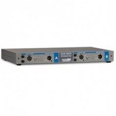 Filtre de mesure audio : série AUX