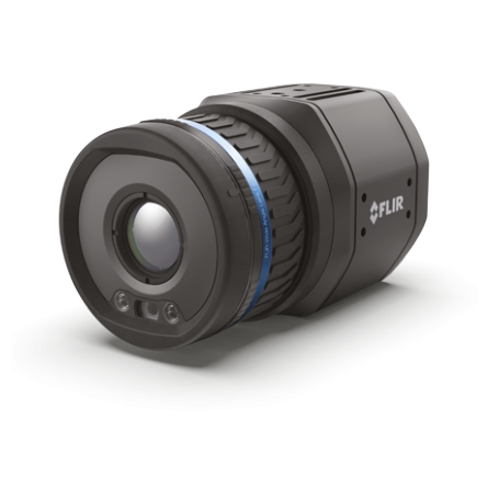 Caméra intelligente TCE : FLIR A400/A700