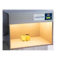 Cabine de lumière : TLC 60 / TCL 120