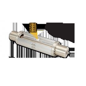 Amplificateurs de puissance à semi-conducteurs : Spatium