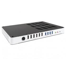 Digital Signage Player avec Intel Core et 6 ports HDMI : SI-626