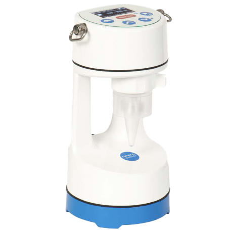 Échantillonneur d'air compact : CORIOLIS