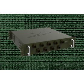 Système durci pour radar avec Intel Xeon : HORUS430-X1