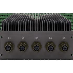 Système de ciblage et de surveillance avec Intel Core i7 : AV710