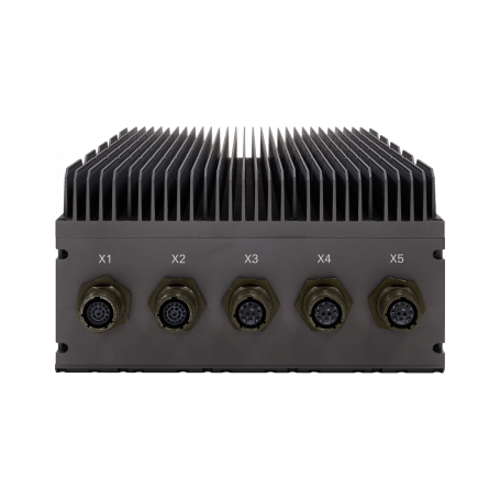 Système de ciblage et de surveillance : AV710