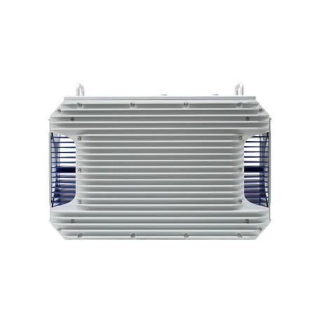 Serveur GPU avec Intel Xeon : HORUS330-X2