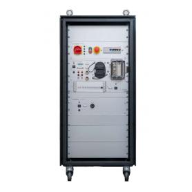 Analyseur de charge véhicule électrique : EVCA
