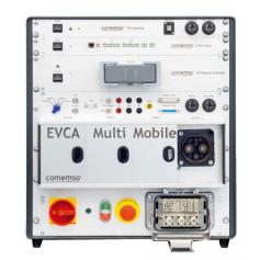 Analyseur de charge véhicule électrique : EVCA Multi Mobile