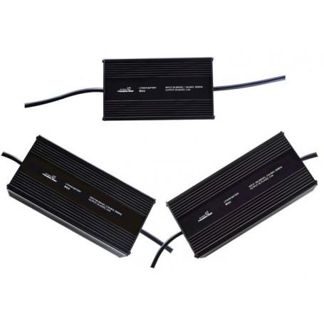 Chargeur de batteries Li-Ion pour véhicule électrique : Série Black Diamond